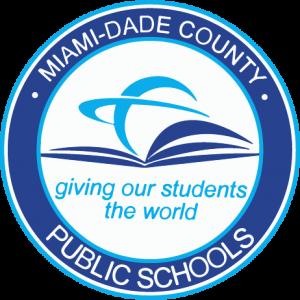 Miami-Dade County Public Schools Logo