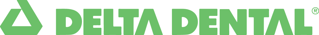 Green Delta Dental Logo