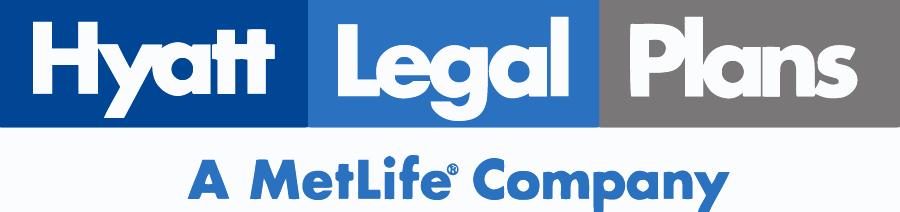 Hyatt Legal Plans Logo