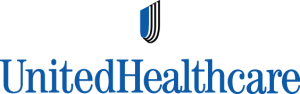 UnitedHealthcare Logo in white